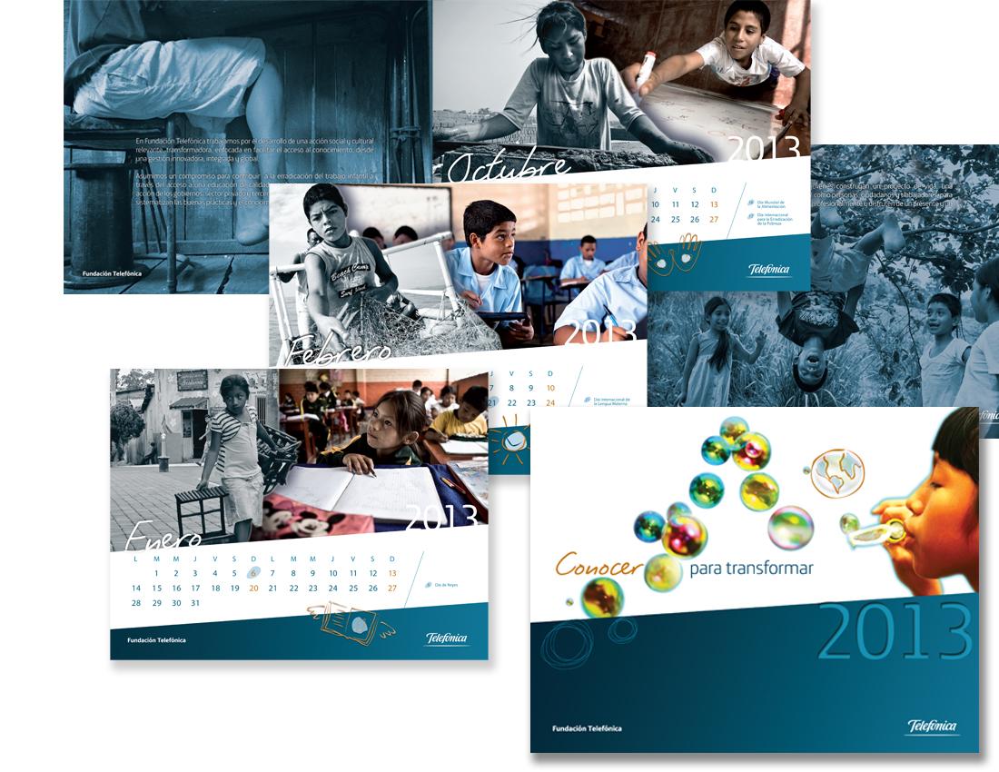 calendario pronino 2013